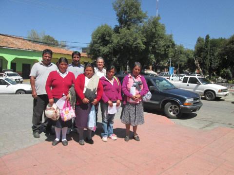 photo of Los Vecinos Del Rincón Group