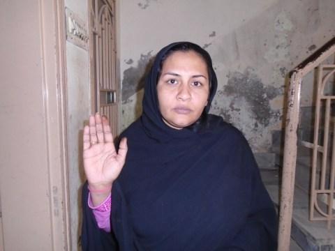 photo of Rabia