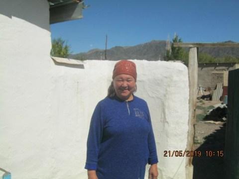 photo of Batmabubu