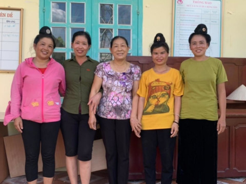 photo of Thanh Luong 30 Group