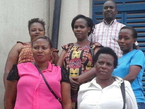 photo of Dukoranituze Acb Sub Grp A Group