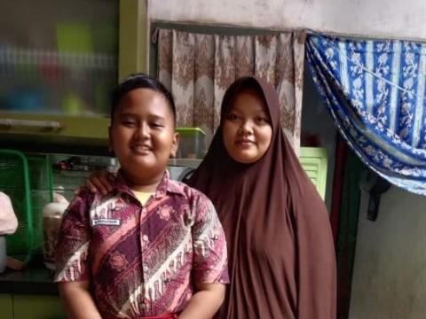 photo of Asni