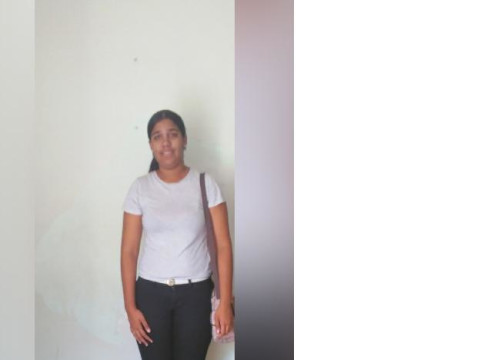 photo of Laura Patricia