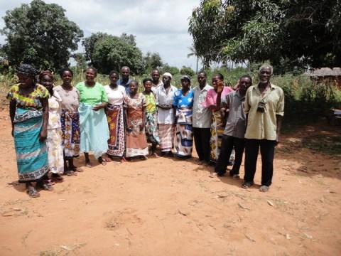 photo of Japhet's Group