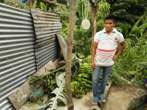 photo of Salvador