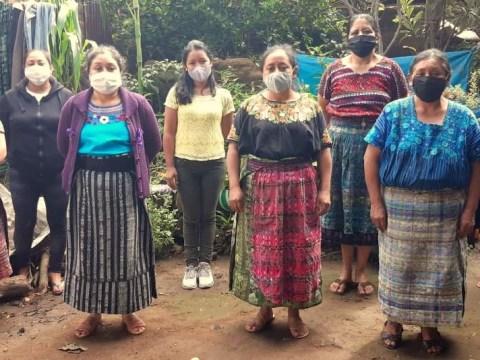 photo of Mujeres Nacoj Group