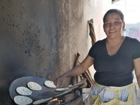 photo of Blanca Estela