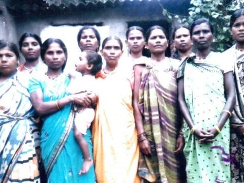 photo of Jesus Shg Group