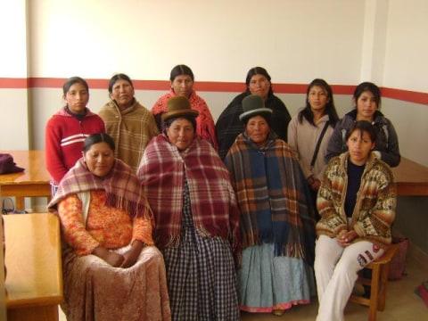 photo of Manzanitas Group