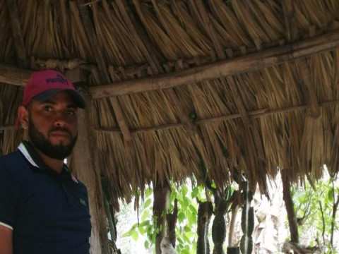 photo of Leonardo Javier