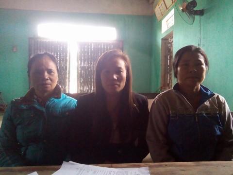 photo of Nhóm 01 Thôn 07 Quảng Lưu Group