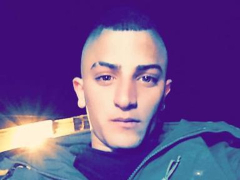 photo of Saif