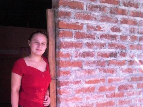 photo of Mirna Abigail