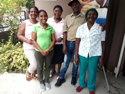 photo of Progreso Y Conciliación 1 Group