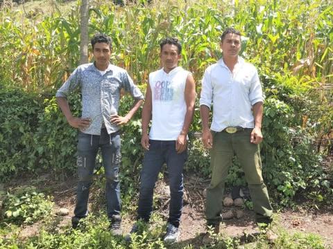 photo of Proyecto El Peñasco Group