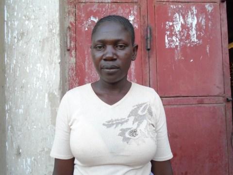 photo of Mwenda