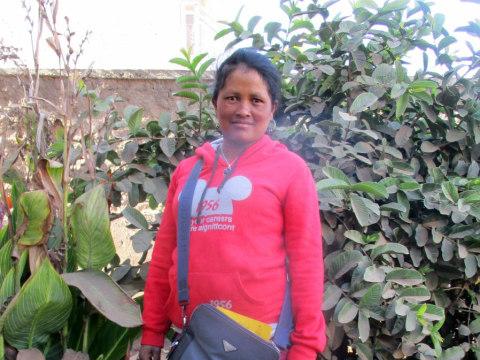 photo of Perline