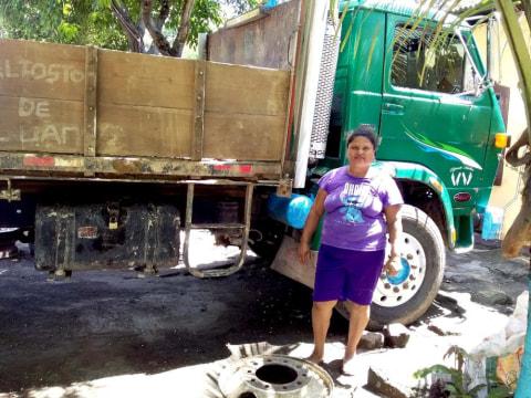 photo of Adaly Del Socorro