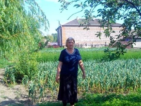 photo of Bakhargiul