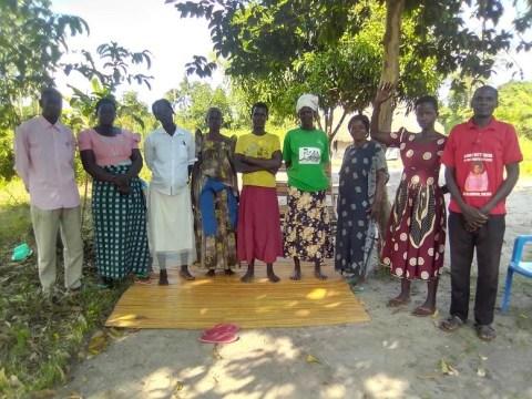 photo of Nen Anyim Farmers Group Acutanena