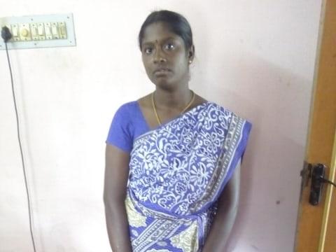 photo of Janaki