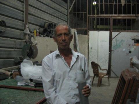 photo of Naseem