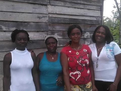 photo of El Mamey Con Esperanza 2 Group