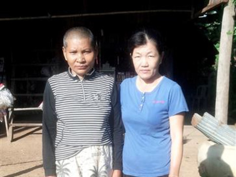 photo of Sokhom's Group