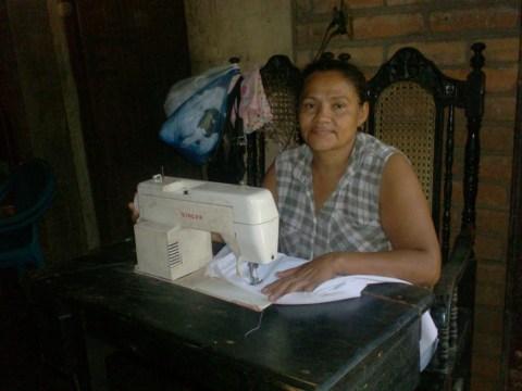 photo of Bertha Alicia