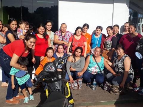 photo of Las Costeñitas Group