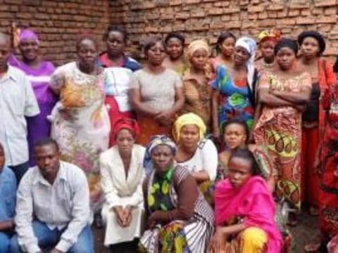 photo of Twende Mbele Group