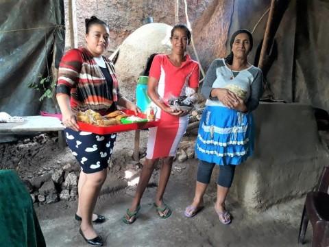 photo of Mujeres Preocupadas Group