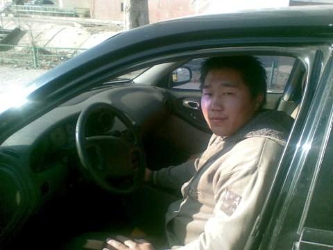 photo of Enkhtur