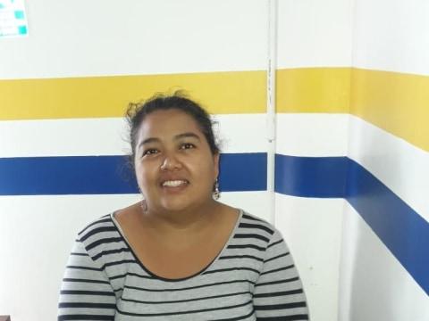 photo of Diocelina Graciela