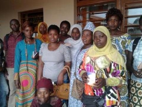 photo of Ejohazaza-Muhoza Group