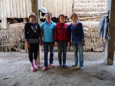photo of Dina's Group