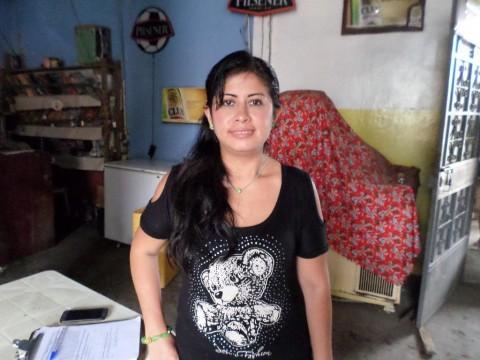 photo of Piedad Del Carmen