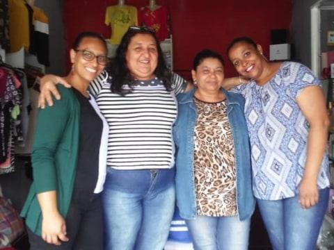photo of Projeto De Deus Group