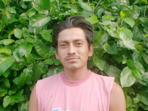 photo of Danilo Antonio