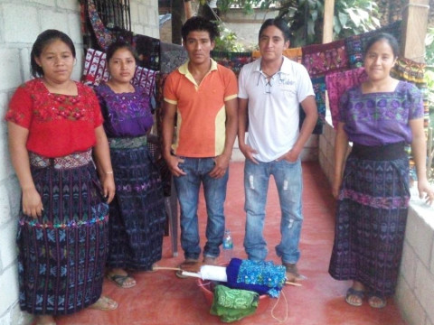photo of Grupo Guineales Salida Santo Tomas Group