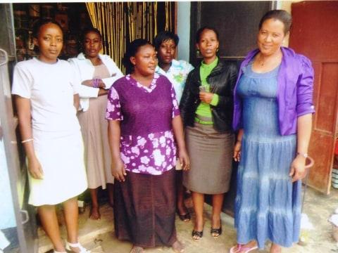 photo of Kutesa Group