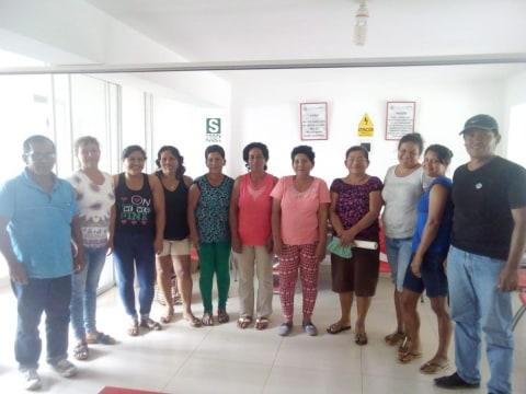 photo of Trabajando Juntos Con Iris Group