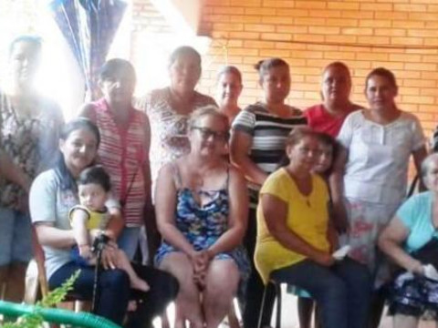 photo of Mujeres Responsables Group
