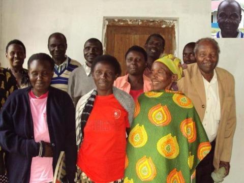 photo of Rwakirungura People's Association, Rukungiri Group