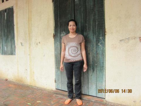 photo of Huong