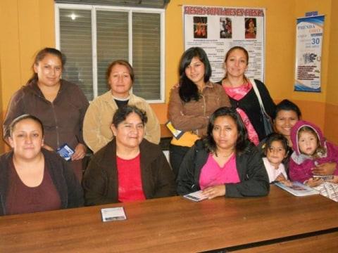 photo of Despertar (Cuenca) Group
