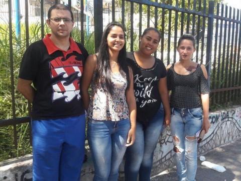 photo of Superação I Group