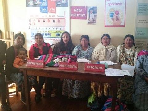 photo of Amor De Dios Group