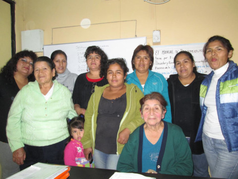 photo of Estrellas De Fatima Group