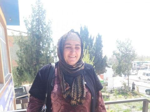 photo of Ashurmah